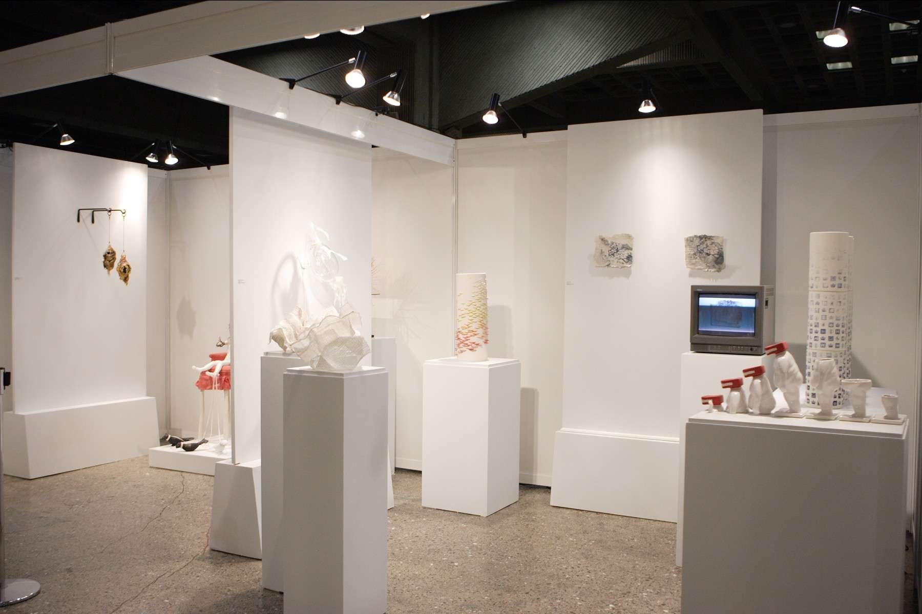Exposition des finalistes du Prix François Houdé 2013
